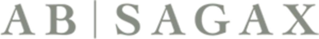 Sagax AB logo