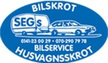 Segs Bilskrot logo