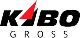 K-Bo Gross AB logo