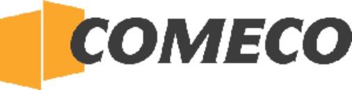 Comeco Trading AB logo