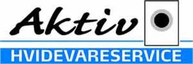 Aktiv Hvidevareservice logo