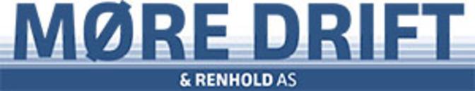 Møre Drift & Renhold AS logo