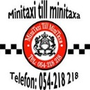 Minitaxi Karlstad AB logo