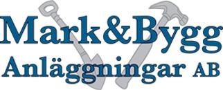 Mark och Bygganläggningar AB logo