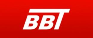 Bloms Bogsertjänst AB logo