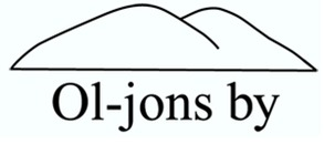 Ol-Jons Stugby BRF logo