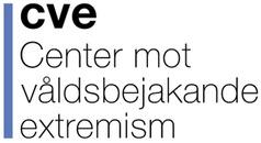 CVE, Center mot våldsbejakande extremism logo