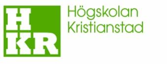 Högskolan Kristianstad logo