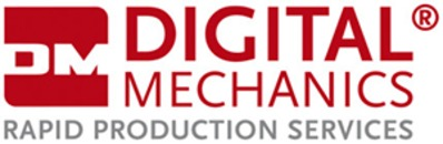 Digital Mechanics Sweden AB logo