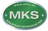 Mks Sverige AB logo
