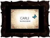 Carl Frisör logo