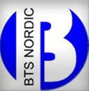 BTS Nordic AB logo