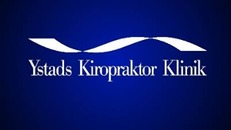 Ystads Kiropraktor Klinik AB logo