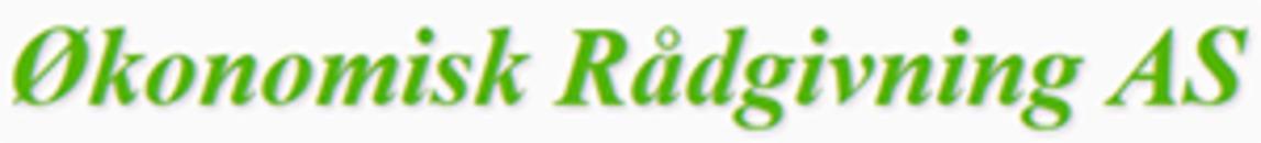 Økonomisk Rådgivning AS logo