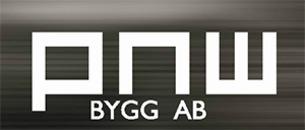 PNW Bygg AB logo