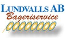 Lundvalls i Borås AB logo