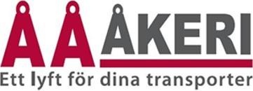 Å Å Åkeri AB logo
