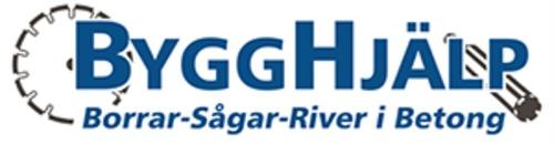 Bygghjälp i Borås AB logo