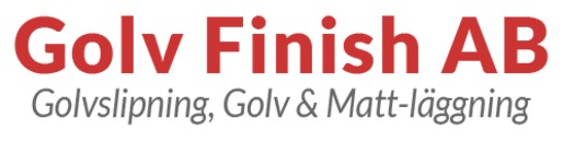 Golv Finish AB logo