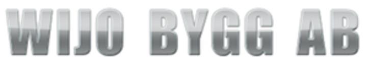 WiJo Bygg AB logo