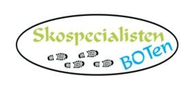 Skospecialisten Boten AB logo