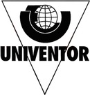 Univentor AB logo