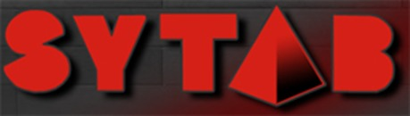Sytab, Svensk Ytbehandling AB logo
