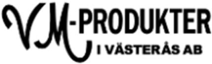 V M Produkter AB logo