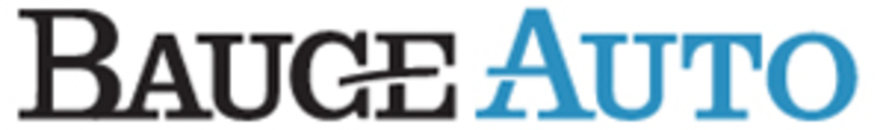 Bauge Auto AS logo