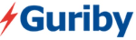 Guriby Elektroentreprenør A/S logo