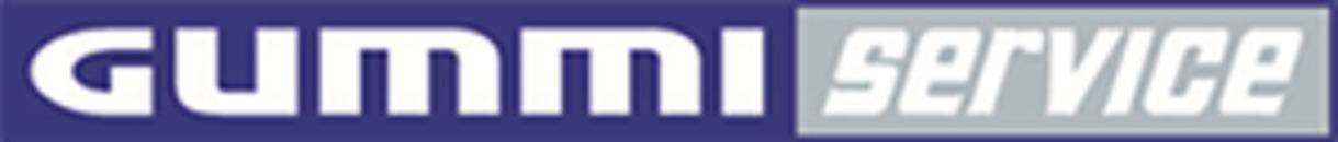 Gummiservice AS logo