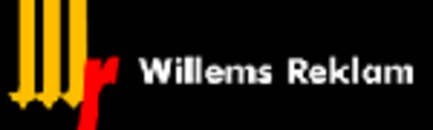 Willems Reklam - Mäss & Skyltproduktion logo