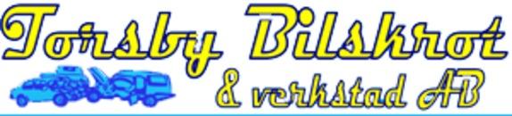 Torsby Bilskrot & Verkstad AB logo