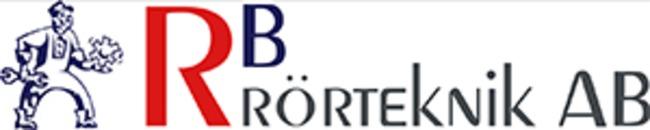 RB Rörteknik AB logo