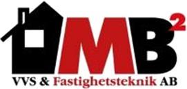 MBergfjord VVS och Fastighetsteknik AB logo