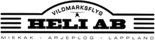 Heli I Arjeplog AB logo