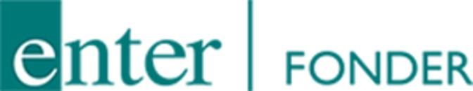 Enter Fonder AB logo