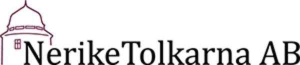 NerikeTolkarna AB logo