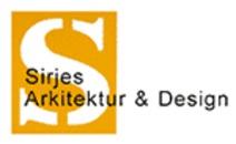 Sirjes Arkitektur & Design logo
