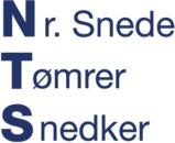 NTS - Nørre-Snede Tømrer og Snedkerforretning logo