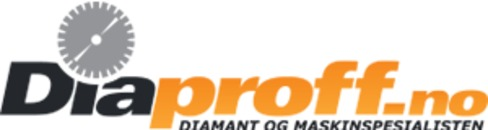 Dia Proff Norge AS logo