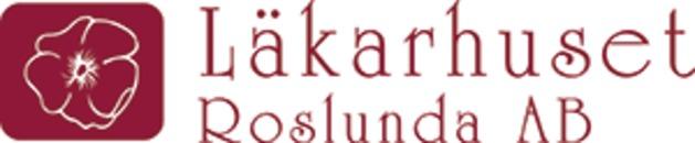 Läkarhuset Roslunda logo