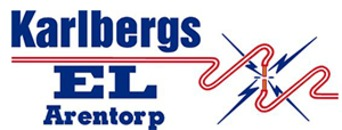 Karlbergs El Arentorp AB logo