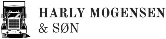 Harly Mogensen & Søn logo