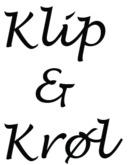 Klip & Krøl logo