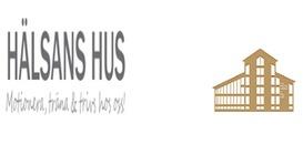 Hälsans Hus logo