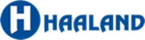 Haaland AS logo