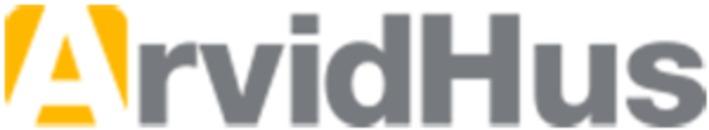Arvidssons Snickeri Mjöbäck AB logo
