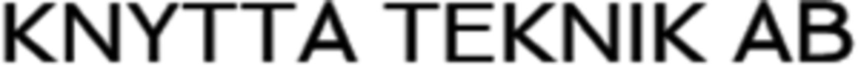 Knytta Teknik AB logo
