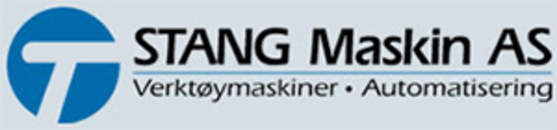 Stang Maskin AS logo